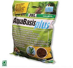 JBL AquaBasis plus 5 л - грунт-субстрат для рослин (100-200 л)