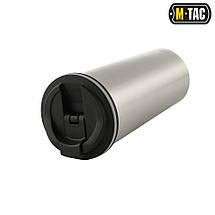 Термокружка с клапаном (нержавейка) 450мл, фото 3