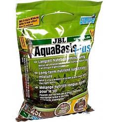 JBL AquaBasis plus 2,5 л - грунт-субстрат для рослин (50-100 л)