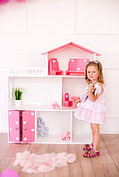 Кукольный Домик Topovik Sparkle Mansion Dollhouse 001T