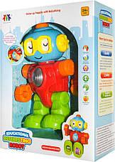 Розвиваюча іграшка 8808-13 Малюк Робот, фото 2