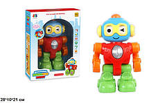 Развивающая игрушка 8808-13 Малыш Робот, фото 2