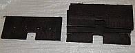 Скребок резиновый зернометателя ЗМ-60