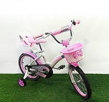 """Детский велосипед Crosser Kids Bike 12"""". Распродажа! Оптом и в розницу!"""
