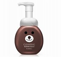 Пенка мусс для умывания Rorec Soft Cleansing с экстрактом яблока (300мл)