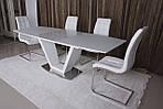 Стол Detroit (Детройт), белый (Бесплатная доставка), Nicolas, фото 6