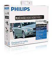 Дневные ходовые огни (DRL) PHILIPS 12810 WLEDX1 led 6000k