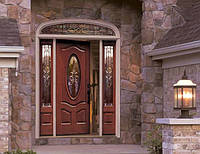 Металлические входные двери: основные характеристики и отличия