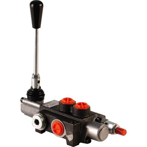 Гидравлический распределительный клапан Hydro-pack Р40