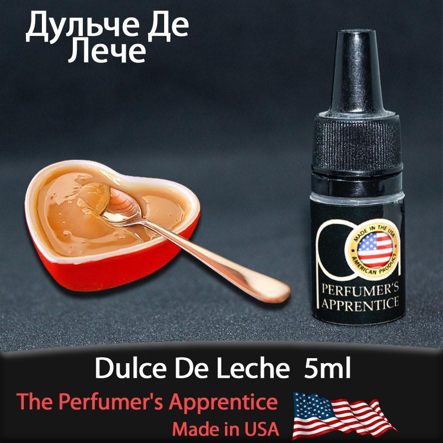 "Ароматизатор TPA (TFA) ""Dulce De Leche"" (Дульсе де лече) 5мл"