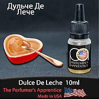 "Ароматизатор TPA (TFA) ""Dulce De Leche"" (Дульсе де лече) 10мл"