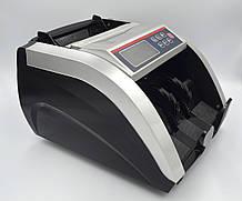 Лічильник банкнот FengJinTech FJ-2815 UV MG темно-сірий (FG2815UVMG)