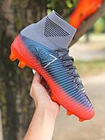 Бутсы Nike Mercurial Super Fly CR7 5711, фото 1