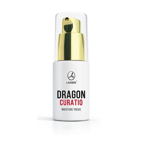 """Активно увлажняющая сыворотка """"Dragon Curatio"""" 15 ml"""
