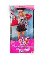 Коллекционная кукла Барби Barbie Walt Disney World 25th Anniversary Special Edition 1996 Mattel 16525