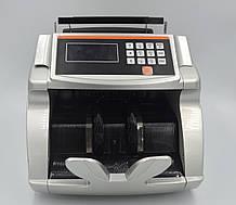 Лічильник банкнот FengJinTech FJ-2818 UV MG сірий (FG2818UVMG)