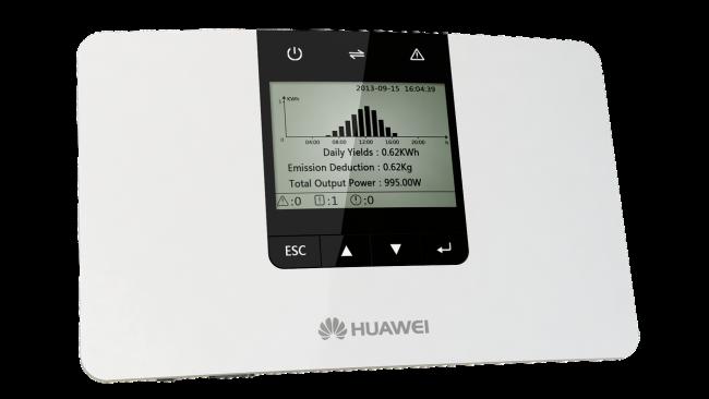 Модуль обробки даних Huawei Datalogger 1000-10EU
