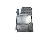 Полиуретановый водительский коврик для Geely MK 2006-2014 (AVTO-GUMM)