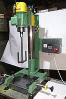 Дисольвер настольный под емкость от 1 до 25л., фото 1