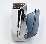 Портативный счётчик банкнот FengJinTech FJ-V30 светло-серый (FGV30), фото 3