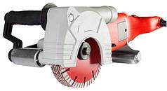 Штроборез бороздодел на 6 дисков Leomix SD-150A 35L320, 2,4 кВт