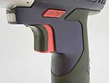 Аккумуляторная дрель Sparky BR 10,8 Li (1,3 Ah), фото 10