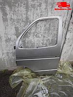 Дверь ГАЗЕЛЬ, ГАЗ 3302 передняя левая (нового образца) (пр-во ГАЗ). 3302-6100015-10. Ціна з ПДВ.