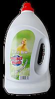 Концентрований Кондиціонер-ополіскувач Power Wash Fresh Dew - 4 л.