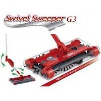 Электровеник Swivel Sweeper G3.