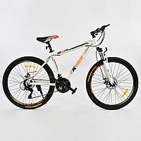 Горный велосипед CORSO K-Rally 26. Распродажа! Оптом и в розницу!