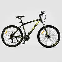 Горный велосипед CORSO GTR-3000 26. Распродажа! Оптом и в розницу!