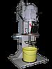 Дисольвер напольный под емкость от 10 до 50 л.