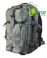 Рюкзак тактический 50L, Tiger Force, фото 1