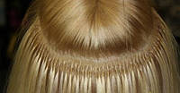 "Курс  ""Наращивание волос"""