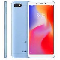 Xiaomi Redmi 6A 2/16GB Blue