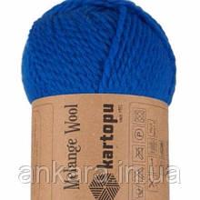 Пряжа Kartopu Melange Wool К627