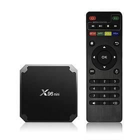 SmartTV приставка X96 mini