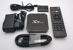 SmartTV приставка X96 mini, фото 2