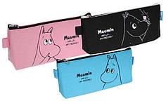 Пенал-кошелек «Hippo», 20*8*3,5см, PL, цвет ассорти, 99803, CLASS
