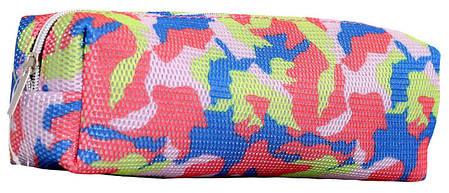 Пенал-кошелек, 20*7*6.5cм, PL, цвет ассорти, 18009, SAF, фото 2