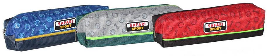 Пенал-кошелек, 20*7*6,5см, PL, цвет ассорти, 19005, SAF, фото 2