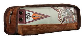 Пенал-кошелек, 20.5*7.5*4.5cм, PL, цвет ассорти, 18024, SAF, фото 2