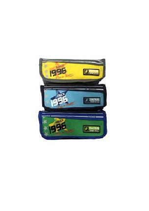 Пенал-кошелек, 20*8*4см, PL,цвет асорти, 18040, SAF, фото 2