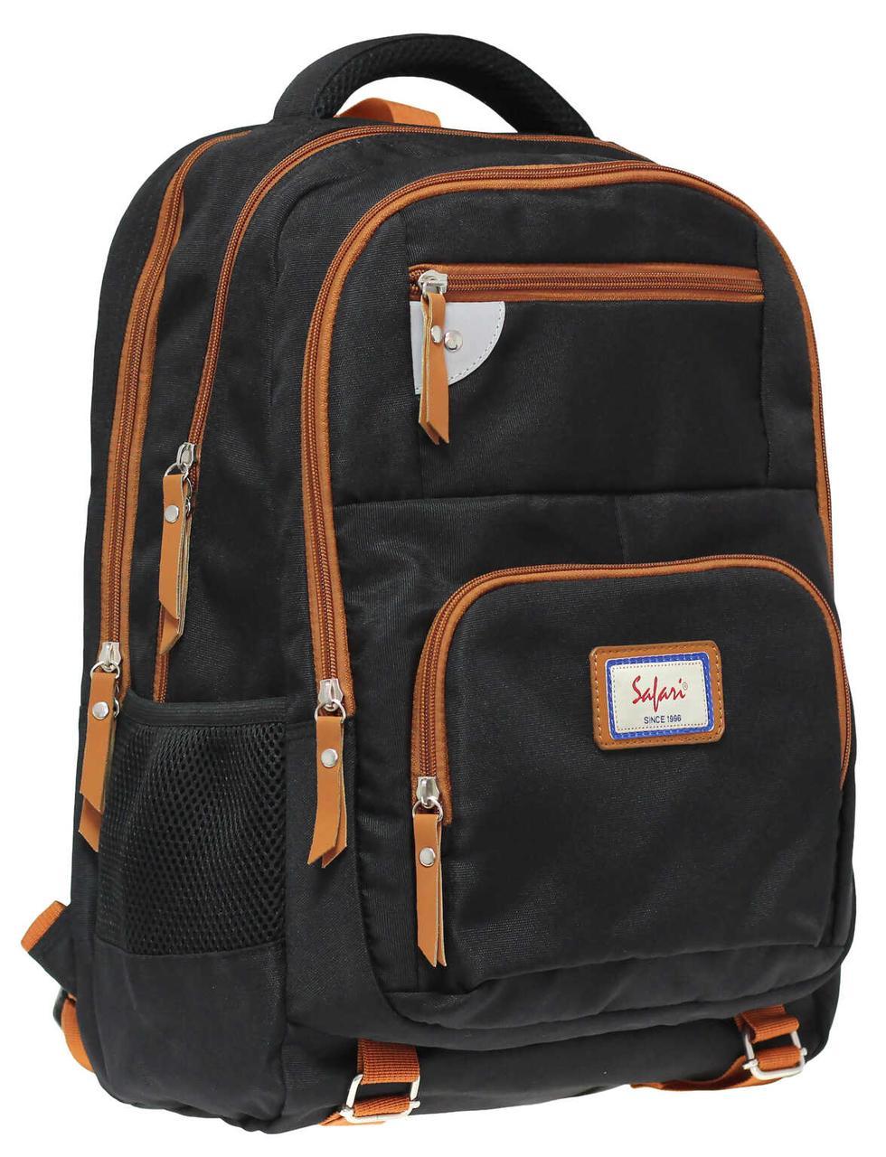 Рюкзак, 3 отд., 44*28*20см, полиестер, 19-130L-1, SAF