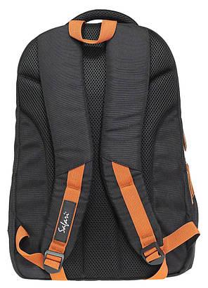 Рюкзак, 3 отд., 44*28*20см, полиестер, 19-130L-1, SAF, фото 2