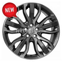 Литые диски WSP Italy Land Rover (W2358) Tritone R20 W8 PCD5x108 ET45 DIA63.4 (anthracite polished)