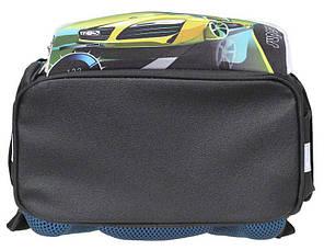 Ранец «Super Car»,2 отд.,34*26*13см,300D PL, RAINBOW, арт. 9-512, фото 2
