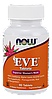NOW Foods  Eve  Superior Women's Multi  (90 tablets)