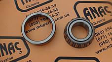 907/09600 Подшипник вторичного вала КПП на JCB 3CX, 4CX, фото 2