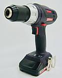 Аккумуляторная ударная дрель-шуруповерт  Sparky BUR2 18 Li HD (2 Ah), фото 5